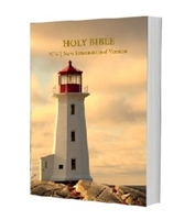 Picture of NIV Outreach Bible Lighthouse