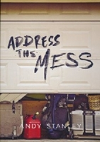 Picture of ANDY STANLEY ADDRESS THE MESS