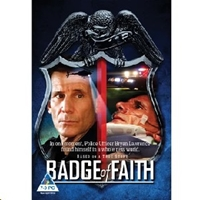Picture of Badge Of Faith Dvd