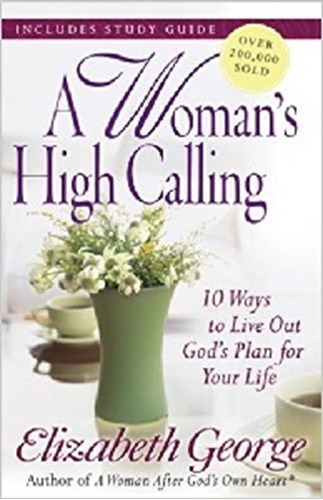 Picture of A Woman's High Calling