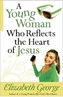 Picture of A Young Woman Who Reflects The Heart Of Jesus