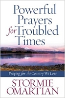 Picture of Powerful Prayers For Troubled Times
