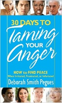 Picture of 30 DAYS TO TAMING YOUR ANGER