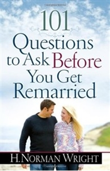 Picture of 101 QUESTIONS TO ASK BEFORE YOU GET REMARRIED