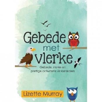 Picture of Gebede Met Vlerke