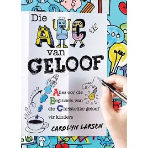 Picture of Die ABC Van Geloof