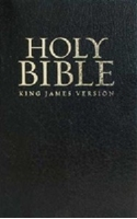 Picture of Kjv Gift Edition Black Imitation Leather