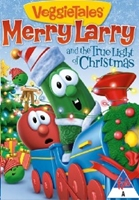 Picture of Veggietales Merry Larry & True Light of Christmas