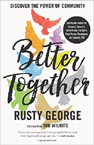 Picture of Better Together
