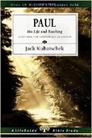 Picture of LifeBuilder: Paul