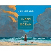 Picture of BOY AND THE OCEAN