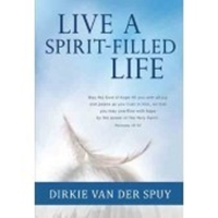 Picture of Live A Spirit-Filled Life