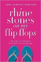 Picture of Rhinestones On My Flip Flops