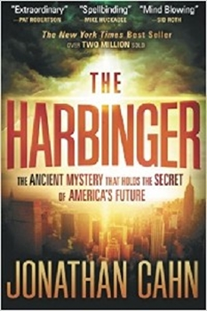 Picture of Harbinger The T/P