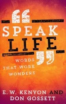 Picture of Speak Life