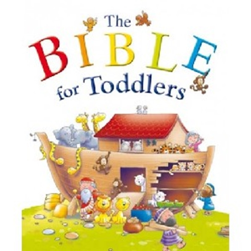 Picture of Bible For Toddlers
