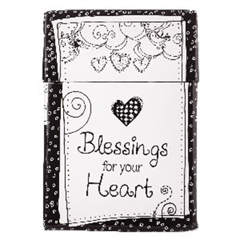 Picture of BOXES OF BLESSING FOR YOUR HEART