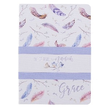Picture of Notebook (Set of 3) Grace
