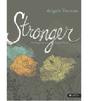 Picture of Stronger Dvd