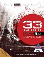 Picture of 33 The Series Vol 1 Dvd Only
