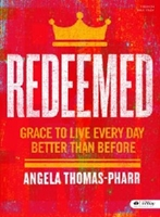 Picture of Redeemed DVD Set