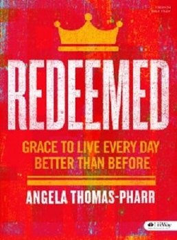 Picture of Redeemed Dvd