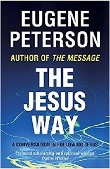Picture of The Jesus Way: A Conversation in Following Jesus