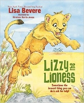 Picture of Lizzie The Lioness