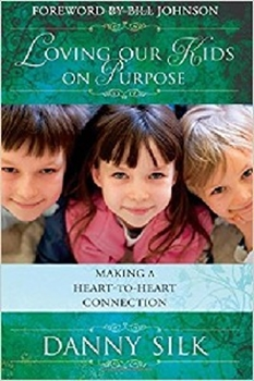 Picture of Loving Your Kids On Purpose