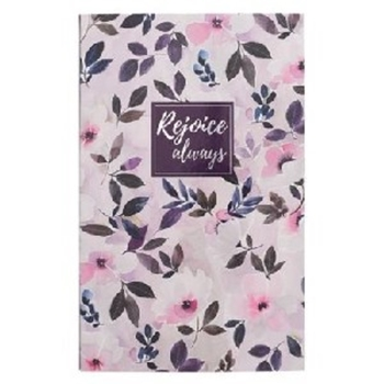Picture of Journal Flexcover Rejoice Always