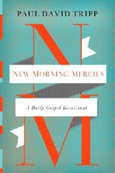 Picture of New Morning Mercies