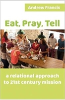 Picture of EAT PRAY TELL