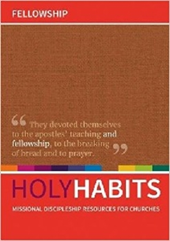 Picture of Holy Habits Fellowship