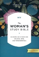 Picture of NIV Womans Study Bible Hardcover