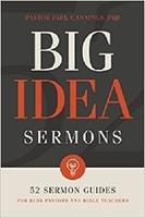 Picture of BIG IDEA SERMONS