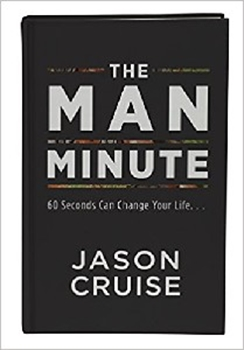 Picture of Man Minute