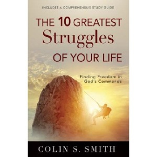 Picture of 10 Greatest Struggles Of Your Life