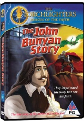 Picture of Torchlighters John Bunyan Story