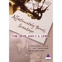 Picture of Affectionately Yours Screwtape C S Lewis DVD