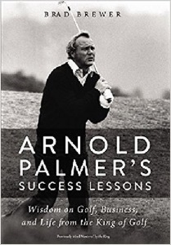 Picture of Arnold Palmers Success Lessons