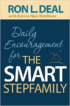 Picture of Daily Encouragement For The Smart Stepfamily