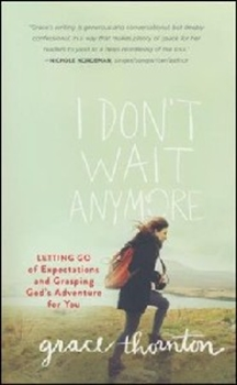 Picture of I Don't Wait Anymore