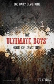 Picture of The Ultimate Boy's Book Of Devotions