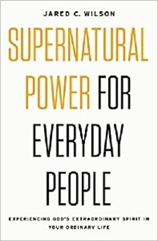 Picture of Supernatural Power For Everyday People