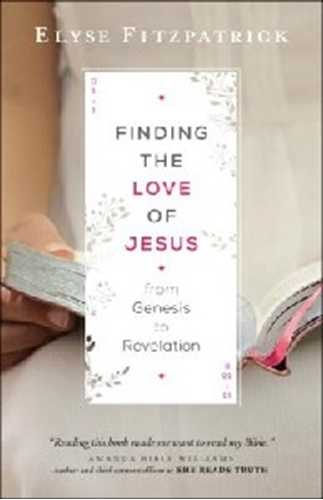 Picture of Finding The Love Of Jesus From Genesis To Revelati