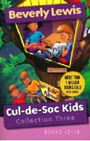 Picture of Cul De Sac Kids Collection Three Bk 13-18