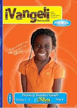 Picture of Ivangeli Primary Teacher Guide Grd 1-3 Y/ A