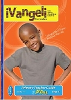 Picture of Ivangeli Senior Teacher Guide Grd 7-9 Y/A