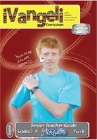 Picture of Ivangeli Senior Teacher Guide Grd 7-9 Y/B