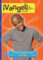 Picture of Ivangeli Primary Student Activity Grd 1-3 Y/B